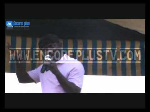 Discours de Ble Goude au meeting de Yopougon (2e partie)