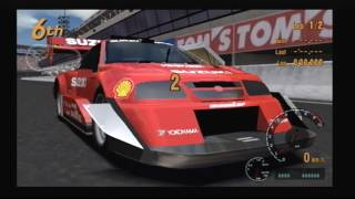 Gran Turismo 3 Arcade NG+ Any% Speedrun - 1:45:08