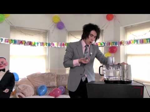 Pete Firman - Mouse in Blender