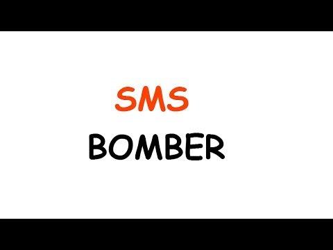 SMS Bomber 2.0