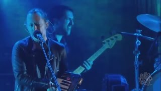 Watch Radiohead Full Stop video