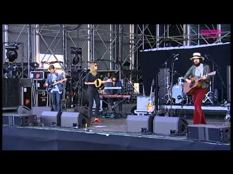"Adam Green ""I've never found out"" @ Primavera Sound 2013"