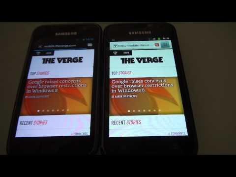 Galaxy S 2.3.6