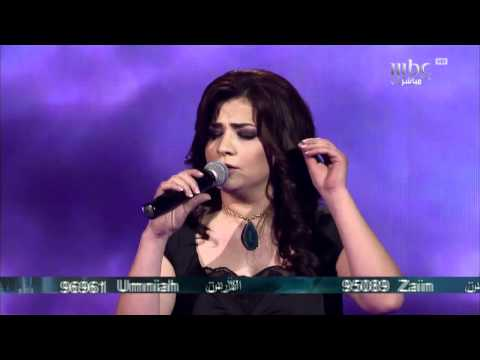 image vido Arab Idol - Ep23 - &#1606;&#1575;&#1583;&#1610;&#1577; &#1575;&#1604;&#1605;&#1606;&#1601;&#1608;&#1582;