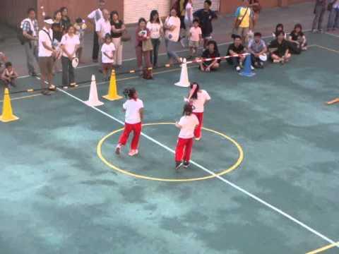 99 9 25 EXPG 日僑學校園遊會表演二兒童班