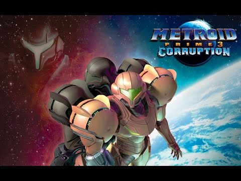 Metroid Prime 3: Corruption (Wii) Review (Part 3/3 of Metroid Prime Trilogy Review)