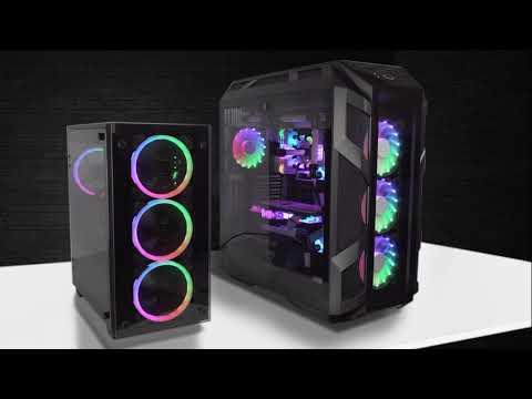 Computer Upgrade King | CES 2019 Custom Gaming PCs