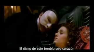 Love Song for a Vampire - The PHANTOM of the OPERA -  Subtitulos en español.avi