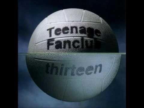 Teenage Fanclub - Commercial Alternative