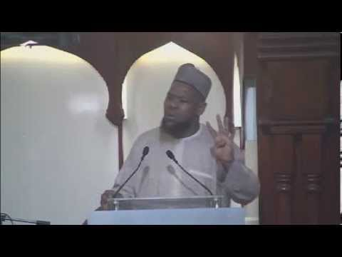 The Current Situation In Syria - Sheikh Abu Usamah At-Thahabi