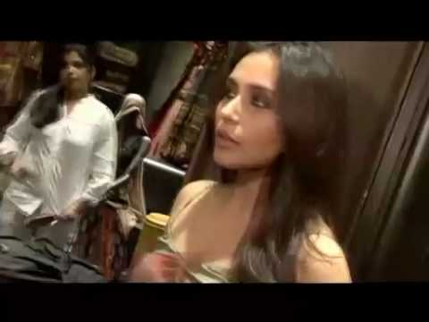 Rani Mukherji rear appearances