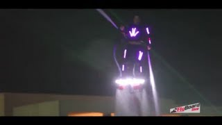 The Flyboard® Show Qatar