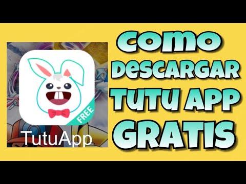 Como instalar TuTu app gratis en tu iPhone iPad iPod touch ( No jailbreak No PC )
