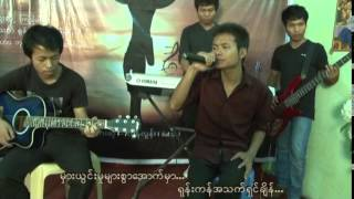myanmar Gospel new song 2014 lung lung(kutza)