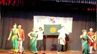 Symbiosis Dance 2011