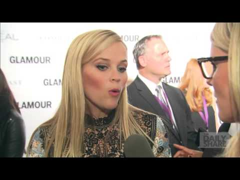 Inside the Glamour Women of the Year Awards