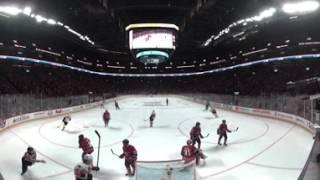 360º NHL Highlights: Pageau