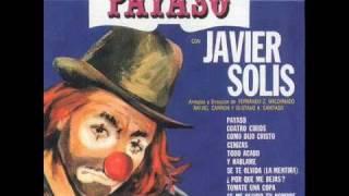 A Pesar De Todo, Javier Solís, con letra