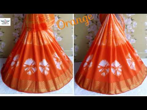 Latest Designer Georgette Fashion Sarees | Fashion9tv
