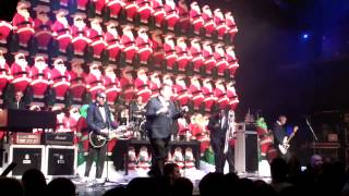 Watch Mighty Mighty Bosstones Let Me Be video