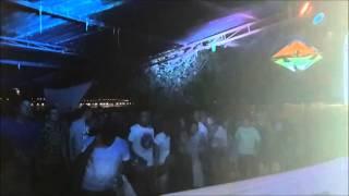 Os Inquilinos - ShiBass Live Space Hip @ Warm Up   João Pessoa , Brazil 4.1.2014