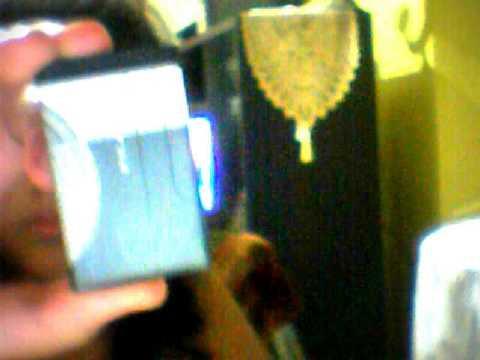 Vendemos Nokia 1616-2 video