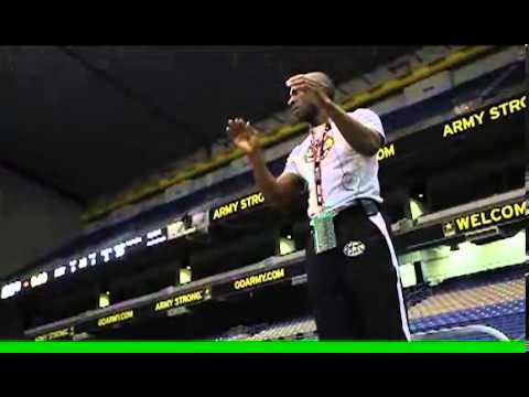 2013 U.S. Army All-American Marching Band -- Bowl Week Video Blog 1