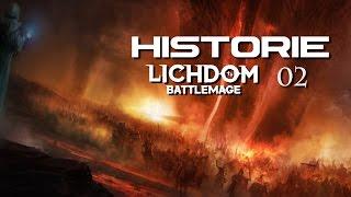 Historie LICHDOM (#2) Mechanika Magii