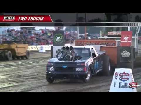 PPL 2014: Oak Harbor, OH Winners Video