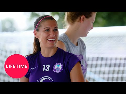 Player Profile: Alex Morgan (Orlando Pride) | #NWSLonLifetime