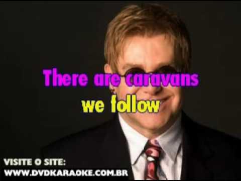 Elton John   One, The