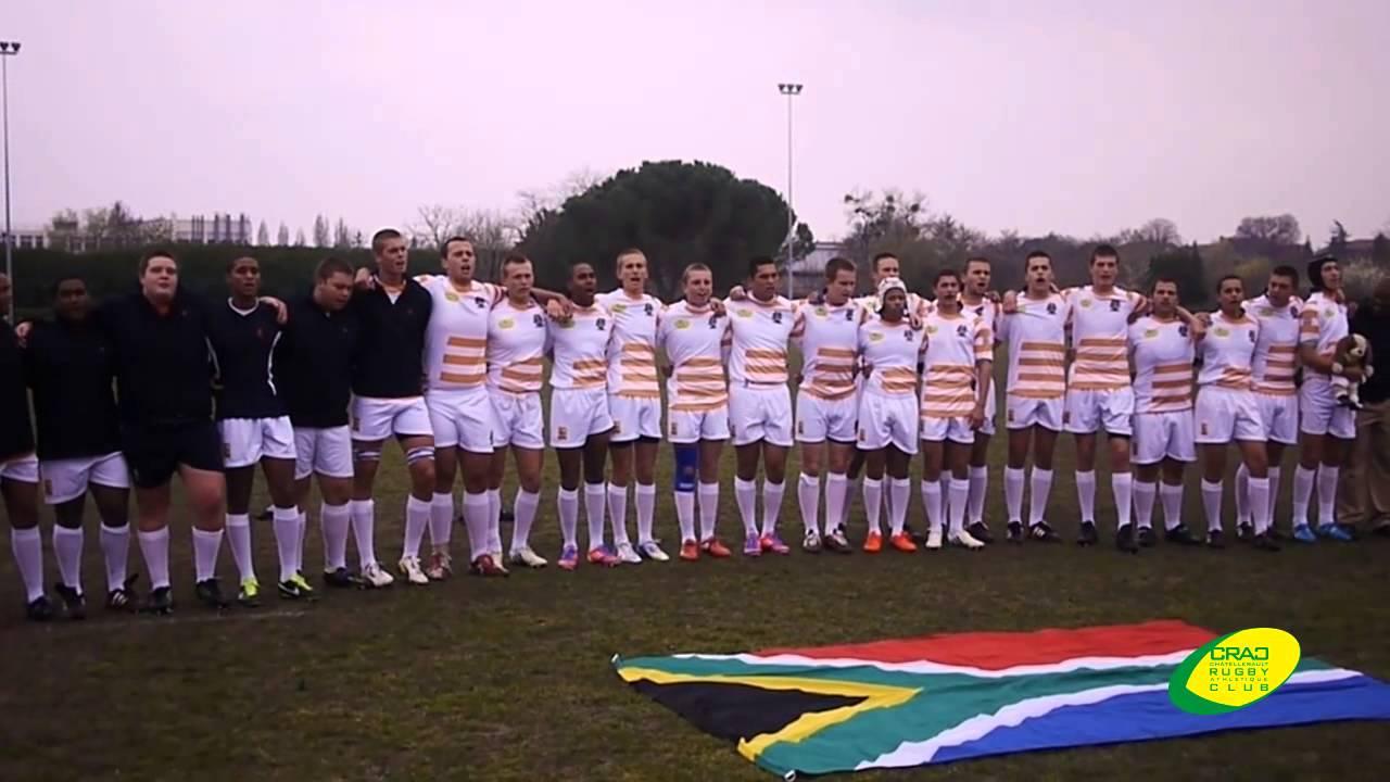 Jan van Riebeeck high school rugby