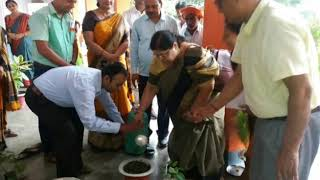 Environment Conservation program organised by Regional Science and technology centre Gorakhpur @