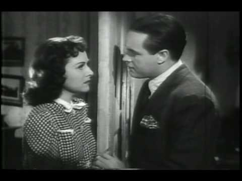 Bob Hope & Paulette Goddard - Cat and the Canary (1939) Video