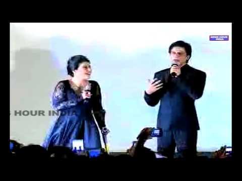 Shahrukh Khan Dances On Doli Saja Ke Rakhna video