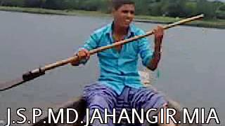 DJ Bangla gan maji baiya
