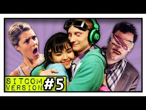 MyMusic: Sitcom Version #5 (w/ DELETED scenes!)