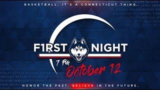 UConn Basketball First Night 2018: Full Show