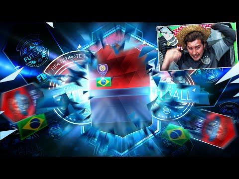 OMFG I PACKED iMOTM HERO KAKA MY BEST iMOTM PACK OPENING EVER! FIFA 16 ULTIMATE TEAM