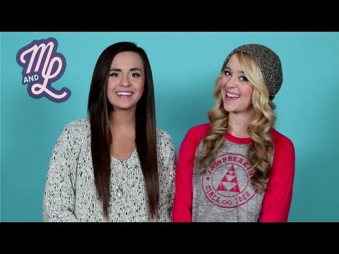 Megan And Liz Dating Dos And Donts