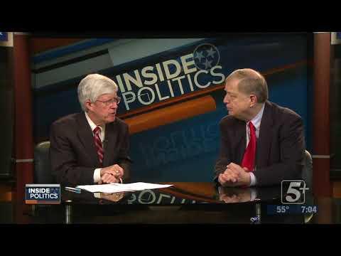 Inside Politics: National Politics Analysis P.1