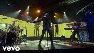 X Ambassadors - Ahead Of Myself (Jimmy Kimmel Live!/2018)