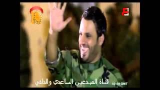 اوبريت اهل الحق احمد الساعدي علي الدلفي ومهدي العبودي وغسان الشامي 2013