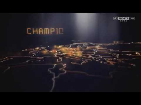 Real Madrid vs Bayern Munich Semi-Final 1st Leg 2014 Promo By Skysports