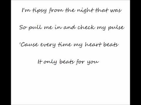 ben saunders - heartstrings +lyrics.wmv