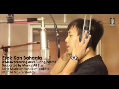 dMasiv feat Ariel Giring Momo - Esok Kan Bahagia (teaser 1)