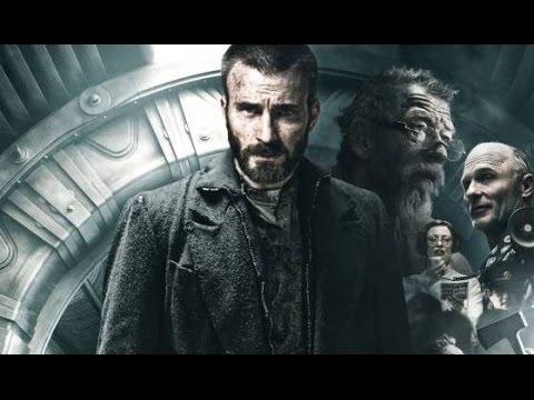Snowpiercer (2014) Movie Review