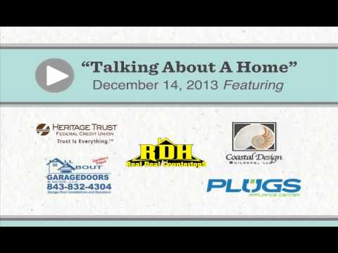 Talking About A Home Radio Show - 12/14/2013