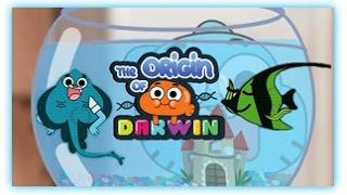 Gumball - The Origins Of Darwin - Gumball Games