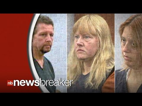 Mother, Ex-husband, And His Current Wife Arrested For Sex Ring Involving 8 Children video